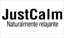 just calm