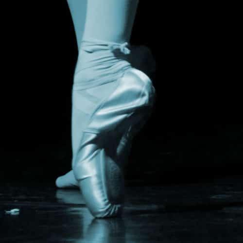Epreuve trophée des arts : danse
