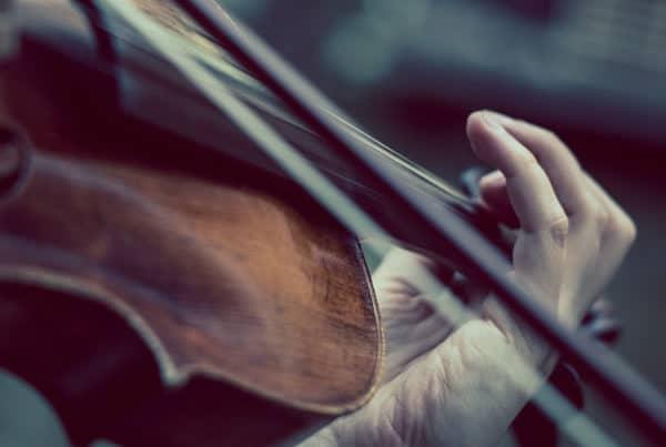 Epreuve Trophée des Arts : Musique classique