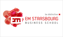École EM Strasbourg