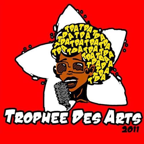 Trophée des Arts 2011