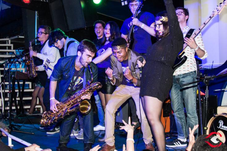 Musique concert 2017