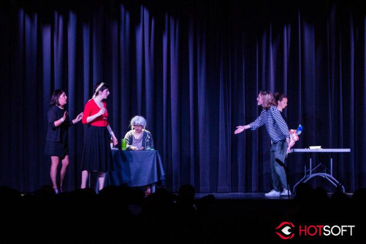 Théâtre classique 2017